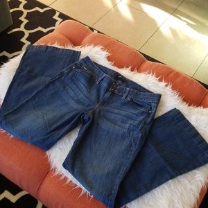 👖White House Black Market Trousers